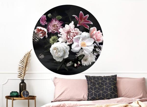 Grandora Blumen & Schmetterling DL703