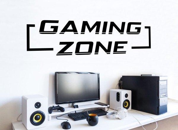 Little Deco Gaming Zone W5597