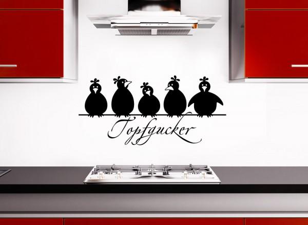 Erstaunliche Bilder sprüche küche - Am besten ausgewählte Bilder ...