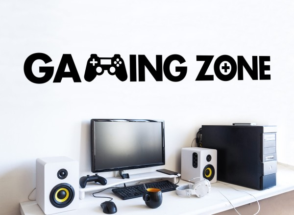 Little Deco Gaming Zone mit Controller W5600